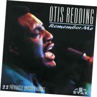 Otis album cover