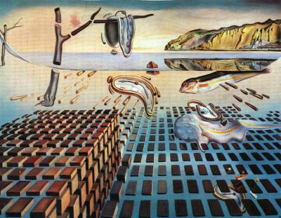 The Dali Painting